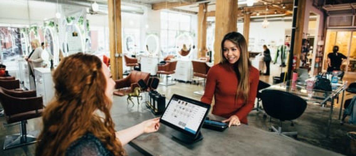 external customer service